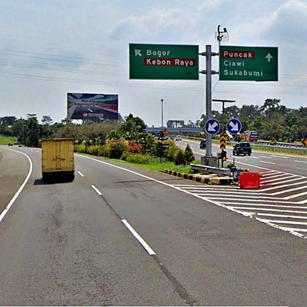 Cargo Jogja – Kota Bogor, Jawa Barat