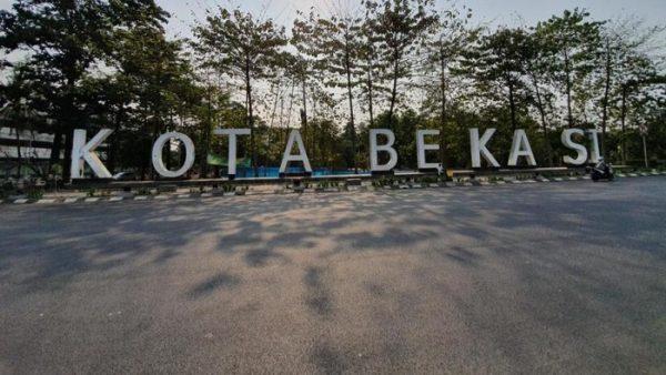 Ekspedisi Jogja ke Bekasi, Jawa Barat