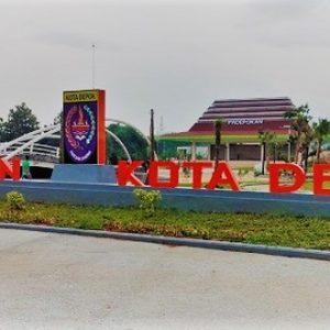 Ekspedisi Jogja ke Depok, Jawa Barat