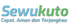 sewukuto logistik, logo sewukuto logistik, lambang pt.sewukuto logistik