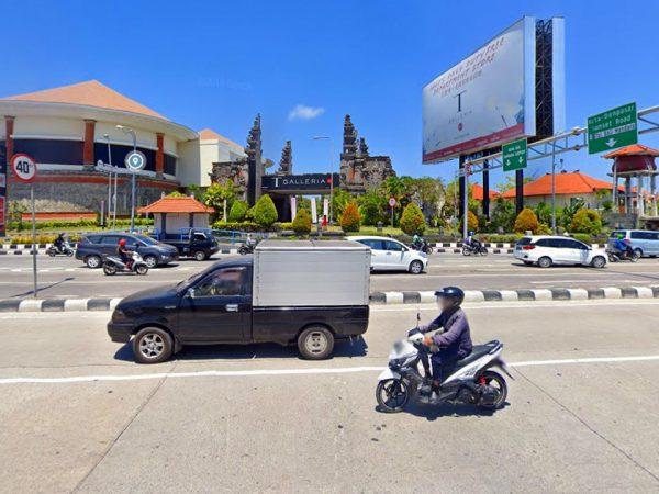 Cargo Jogja – Denpasar, Bali