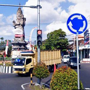 Cargo Jogja – Amlapura, Karangasem