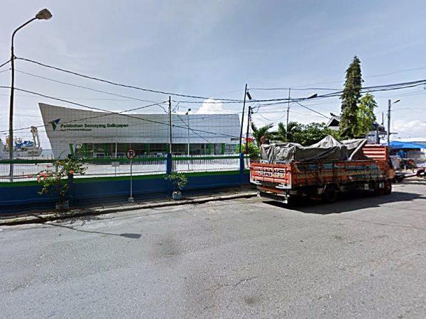 Cargo Jogja – Balikpapan, Kalimantan Timur