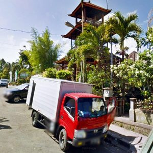 Cargo Jogja – Bangli,  Bali