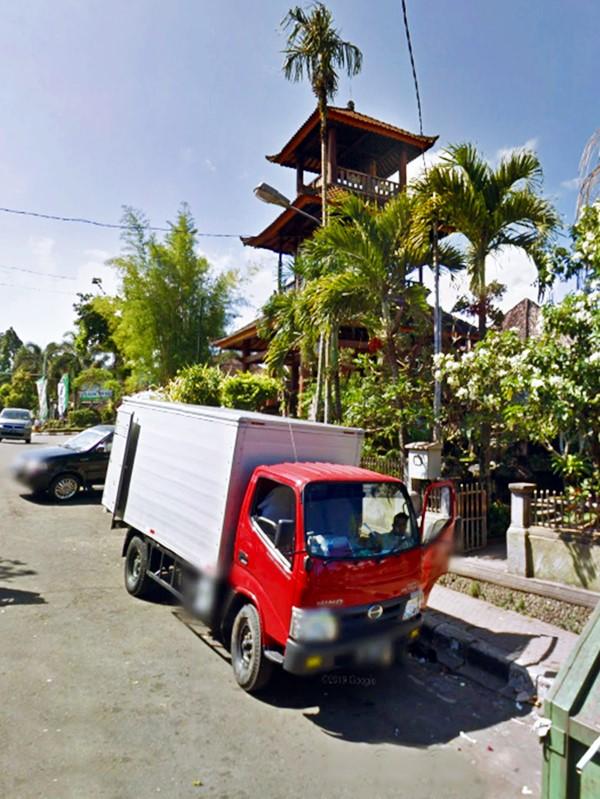 Ekspedisi Jogjakarta ke Semarapura, Bali