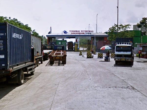 Cargo Jogja – Banjarmasin, Kalimantan Selatan