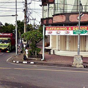 Cargo Jogja – Gianyar, Bali
