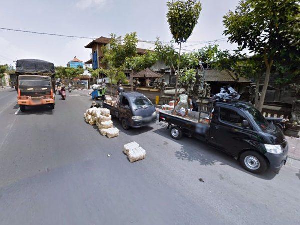 Ekspedisi Jogjakarta ke Nabire, Papua