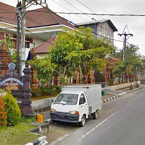 Cargo Jogja – Mangupura, Badung