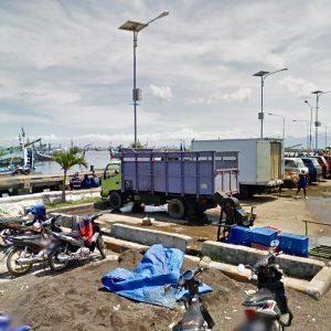Cargo Jogja – Negara, Jembrana