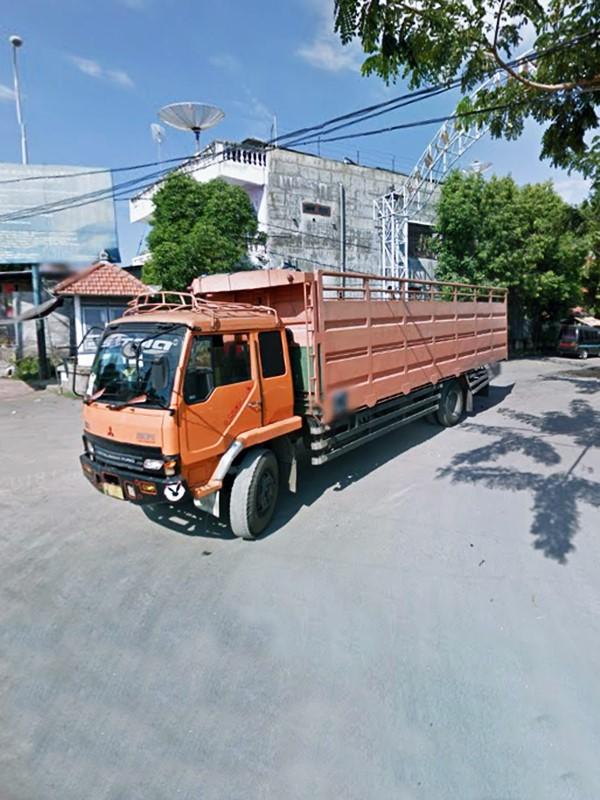 Cargo Jogja – Singaraja, Buleleng