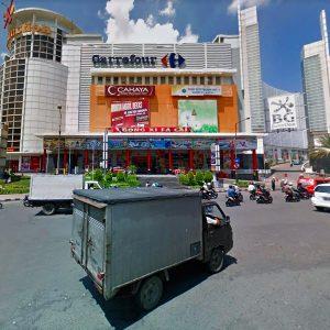 Cargo Jogja – Surabaya, Jawa Timur
