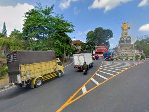 Tarif Cargo Jogja – Bali