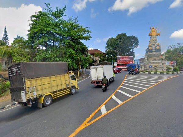 Cargo Jogja – Tabanan, Bali