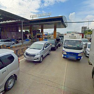 Cargo Jogja – Cibitung, Bekasi