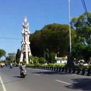 Ekspedisi Jogjakarta ke Banjarbaru, Kalimantan Selatan