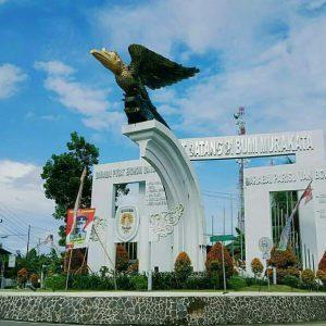 Ekspedisi Jogjakarta ke Barabai, Kalimantan Selatan