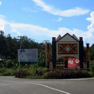 Ekspedisi Jogjakarta ke Bengkayang, Kalimantan Barat