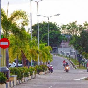Ekspedisi Jogjakarta ke Berau, Kalimantan Timur