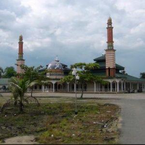 Ekspedisi Jogjakarta ke Buntok, Kalimantan Tengah
