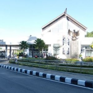 Ekspedisi Jogjakarta ke Entikong, Kalimantan Barat