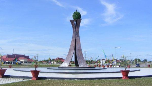 Ekspedisi Jogjakarta ke Kasongan, Kalimantan Tengah