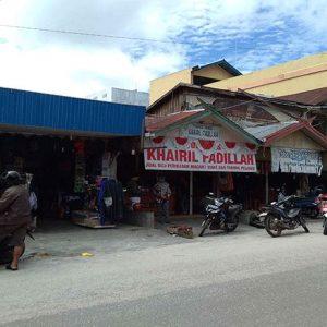 Ekspedisi Jogjakarta ke Kereng Pangi, Kalimantan Tengah