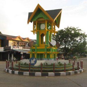 Ekspedisi Jogjakarta ke Ketapang, Kalimantan Barat
