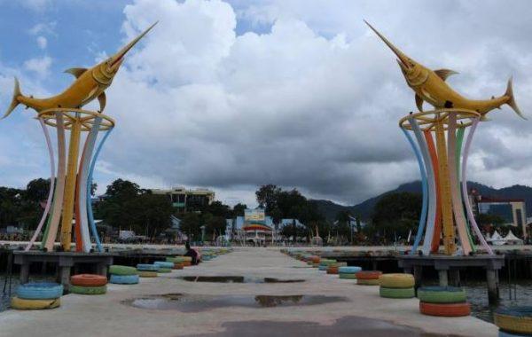 Ekspedisi Jogjakarta ke Kota Baru, Kalimantan Selatan