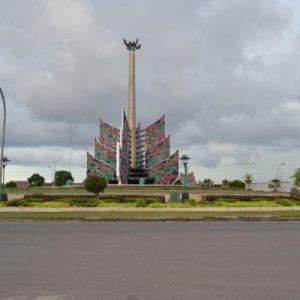 Ekspedisi Jogjakarta ke Kuala Kapuas, Kalimantan Tengah