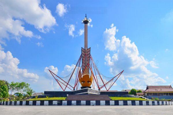 Ekspedisi Jogjakarta ke Kuala Kurun, Kalimantan Tengah