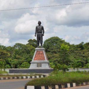 Ekspedisi Jogjakarta ke Kubu Raya, Kalimantan Barat