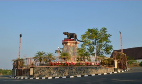 Ekspedisi Jogjakarta ke Melak, Kalimantan Timur