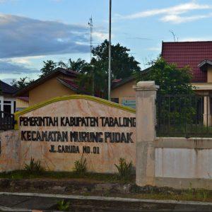 Ekspedisi Jogjakarta ke Murung Pudak, Kalimantan Selatan