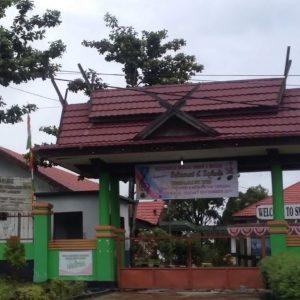 Ekspedisi Jogjakarta ke Nanga Bulik, Kalimantan Tengah