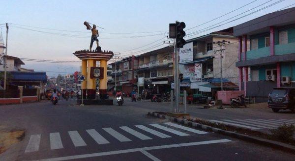 Ekspedisi Jogjakarta ke Nanga Pinoh, Kalimantan Barat
