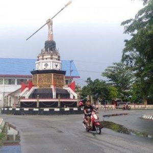 Ekspedisi Jogjakarta ke Pagatan, Kalimantan Selatan