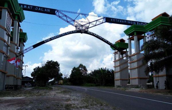 Ekspedisi Jogjakarta ke Pangkalan Banteng, Kalimantan Tengah