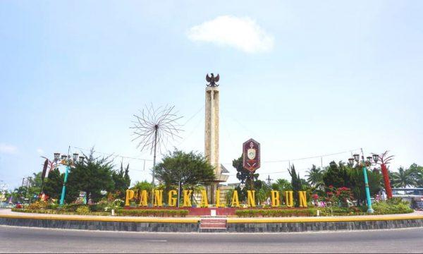 Ekspedisi Jogjakarta ke Pangkalan Bun, Kalimantan Tengah