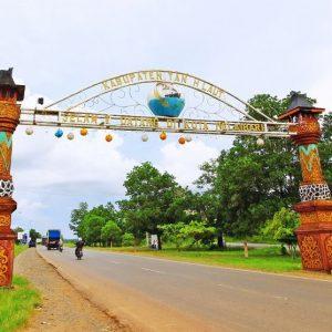 Ekspedisi Jogjakarta ke Pelaihari, Kalimantan Selatan