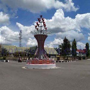Ekspedisi Jogjakarta ke Pulang Pisau, Kalimantan Tengah