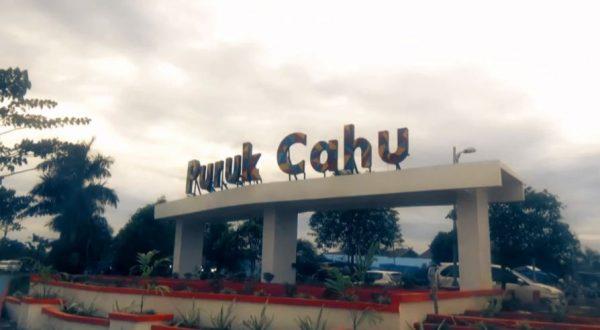 Ekspedisi Jogjakarta ke Puruk Cahu, Kalimantan Tengah