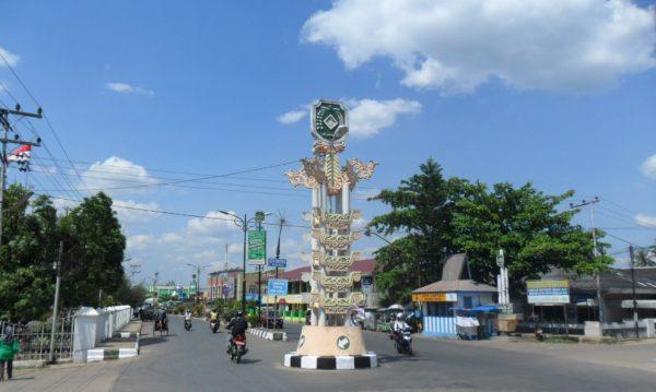 Ekspedisi Jogjakarta ke Rantau, Kalimantan Selatan
