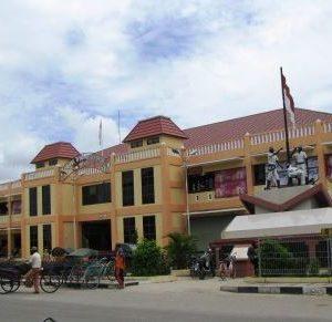 Ekspedisi Jogjakarta ke Samuda, Kalimantan Tengah