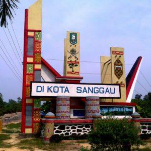 Ekspedisi Jogjakarta ke Sanggau, Kalimantan Barat