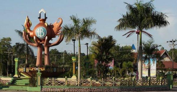 Ekspedisi Jogjakarta ke Sintang, Kalimantan Barat