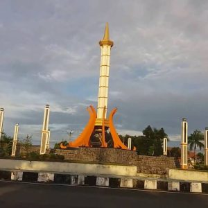 Ekspedisi Jogjakarta ke Sukamara, Kalimantan Tengah