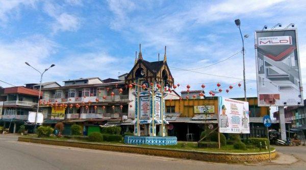 Ekspedisi Jogjakarta ke Sungai Pinyuh, Kalimantan Barat
