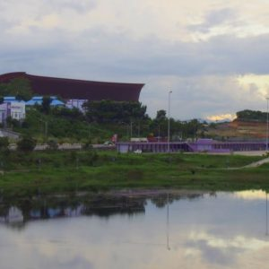 Ekspedisi Jogjakarta ke Tanah Grogot, Kalimantan Timur