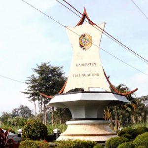 Ekspedisi Jogjakarta ke Tulungagung, Jawa Timur